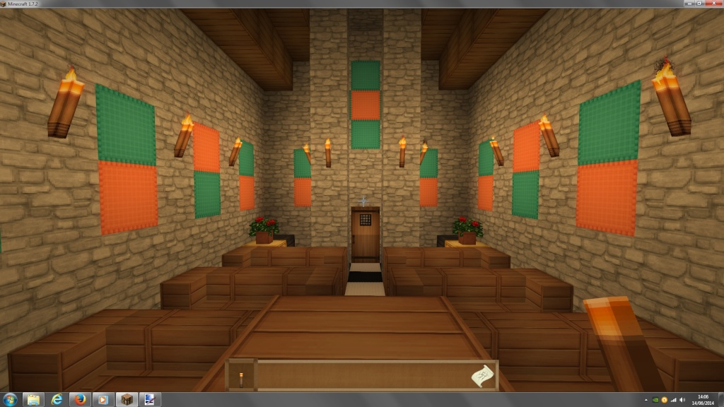 Minecraft: mes mondes/créations - Page 2 M1510
