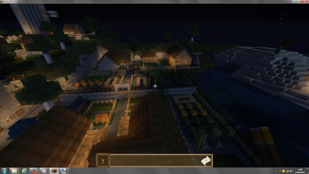 Minecraft: mes mondes/créations - Page 2 M1610