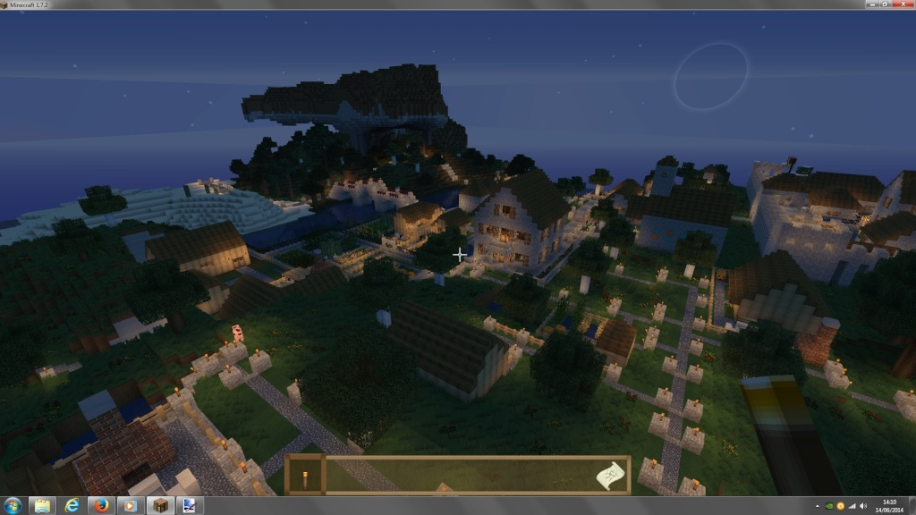Minecraft: mes mondes/créations - Page 2 M1710