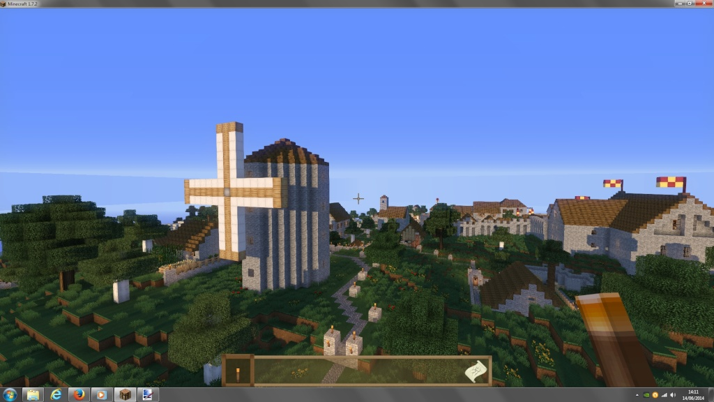 Minecraft: mes mondes/créations - Page 2 M1810