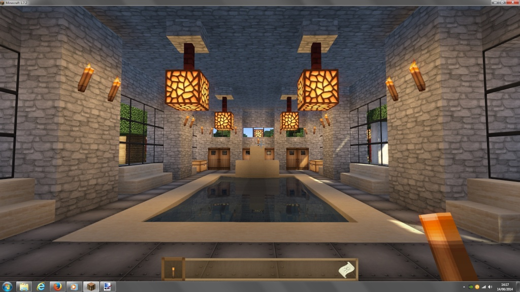 Minecraft: mes mondes/créations - Page 2 M2210
