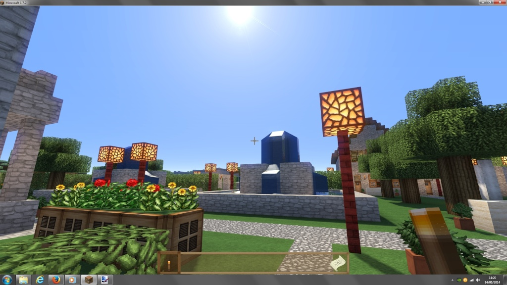 Minecraft: mes mondes/créations - Page 2 M2310