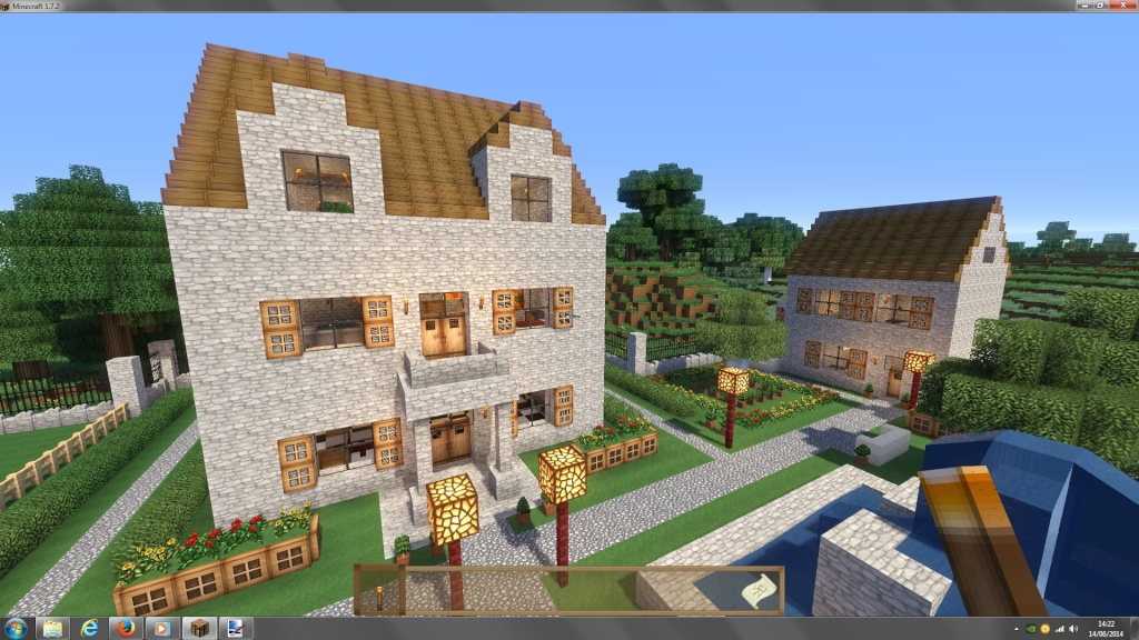Minecraft: mes mondes/créations - Page 2 M2510