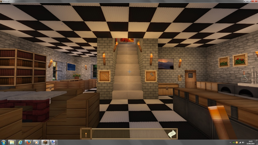 Minecraft: mes mondes/créations - Page 2 M2610