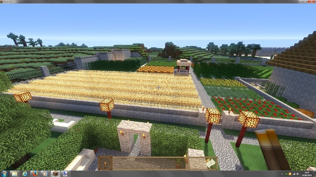 Minecraft: mes mondes/créations - Page 2 M2710