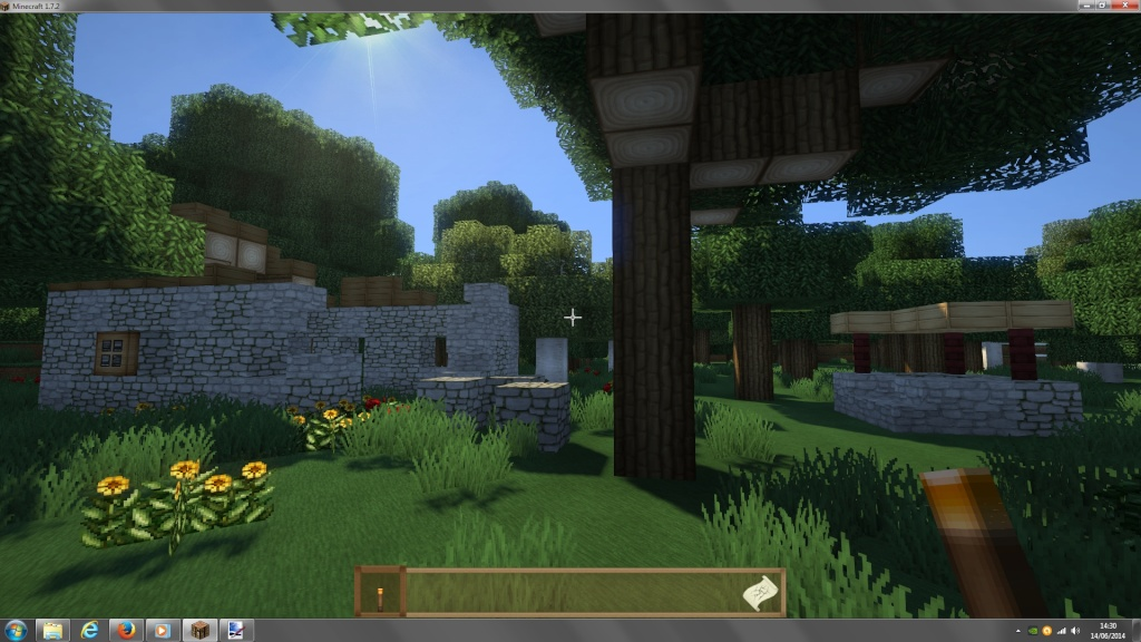 Minecraft: mes mondes/créations - Page 2 M3110