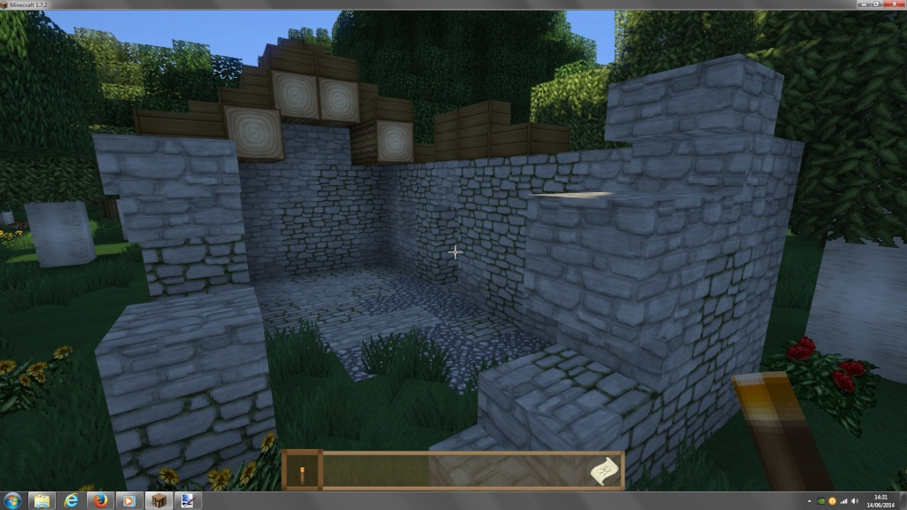 Minecraft: mes mondes/créations - Page 2 M3210