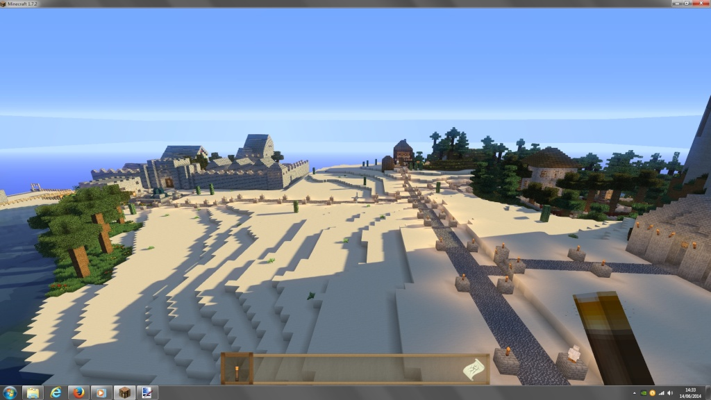 Minecraft: mes mondes/créations - Page 2 M3310