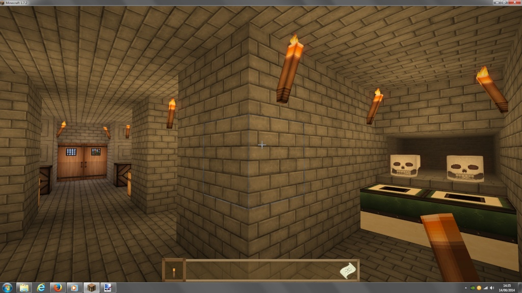 Minecraft: mes mondes/créations - Page 2 M3510