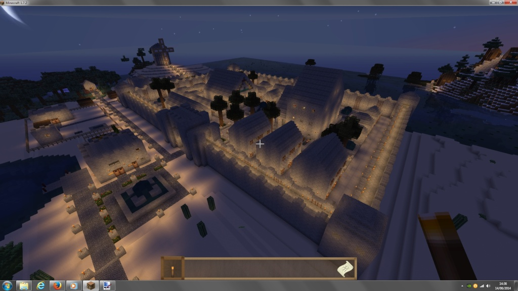 Minecraft: mes mondes/créations - Page 2 M3610