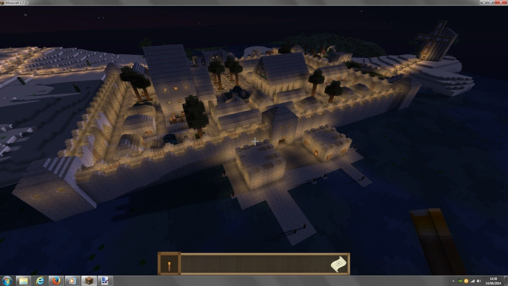 Minecraft: mes mondes/créations - Page 2 M3710