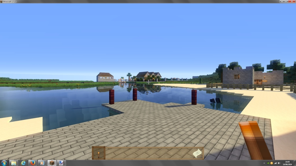 Minecraft: mes mondes/créations - Page 2 M4010