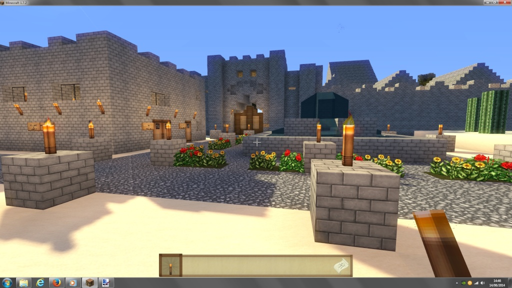 Minecraft: mes mondes/créations - Page 2 M4110