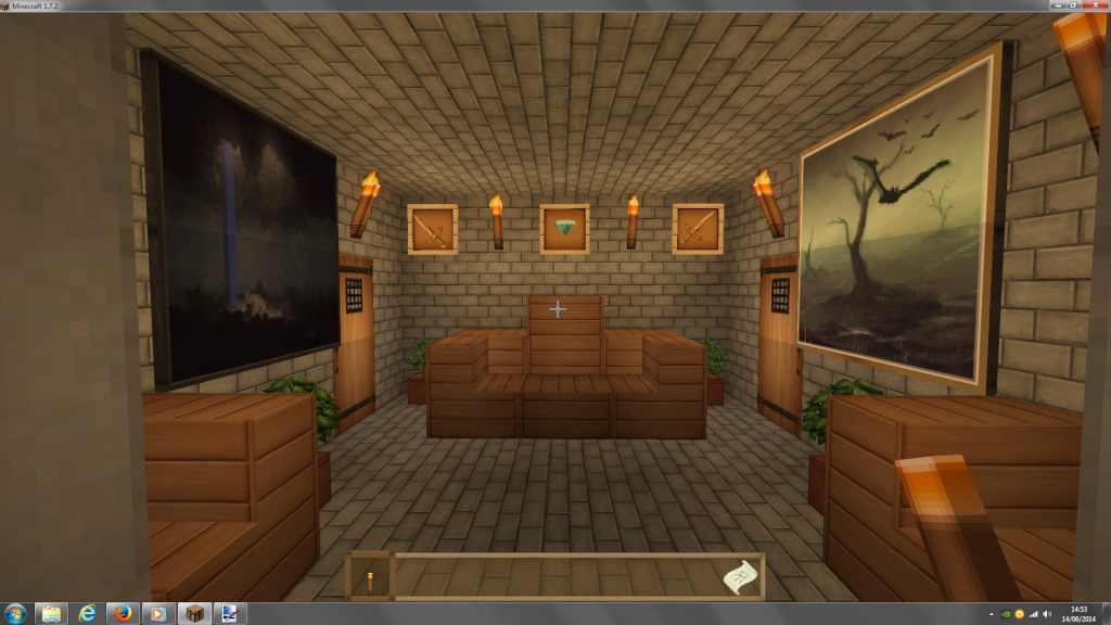 Minecraft: mes mondes/créations - Page 2 M4810