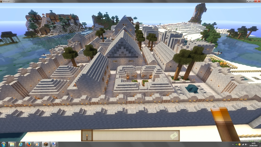 Minecraft: mes mondes/créations - Page 2 M5010