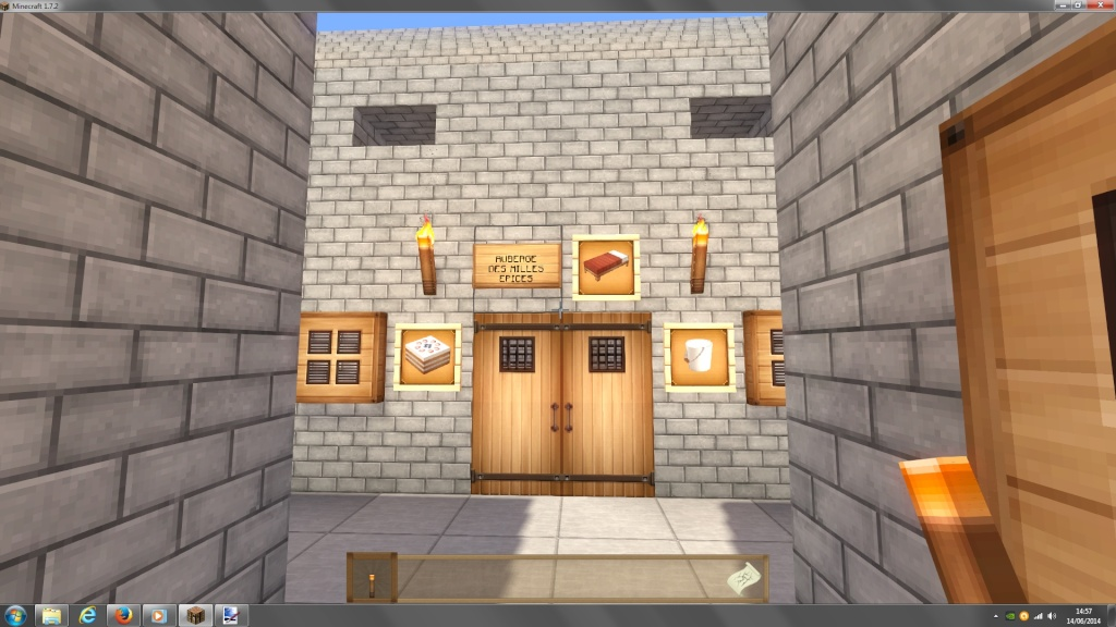 Minecraft: mes mondes/créations - Page 2 M5110