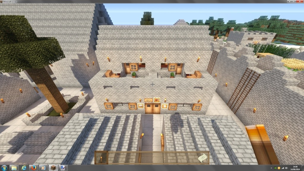 Minecraft: mes mondes/créations - Page 2 M5210