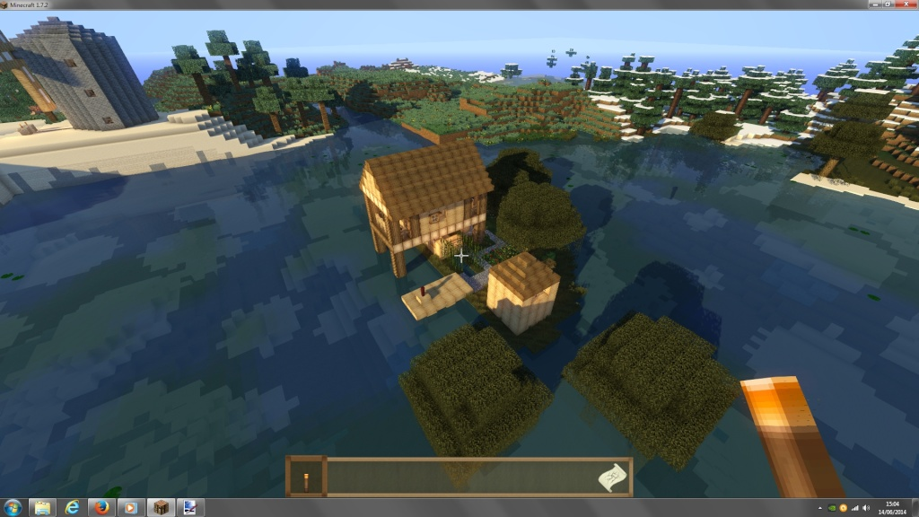 Minecraft: mes mondes/créations - Page 2 M5510