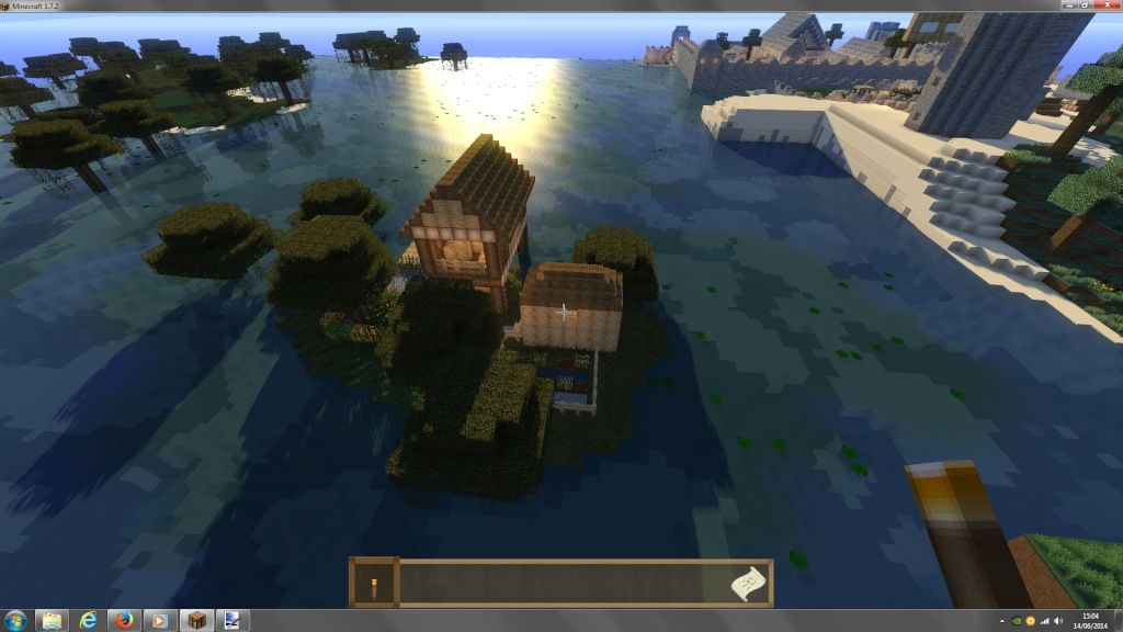 Minecraft: mes mondes/créations - Page 2 M5610