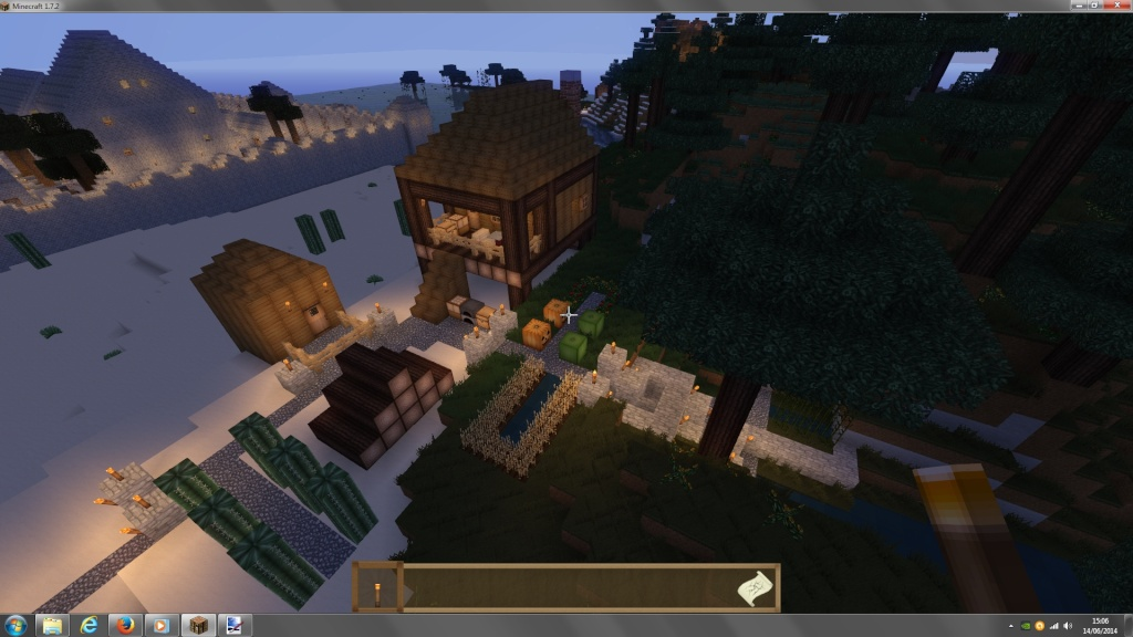 Minecraft: mes mondes/créations - Page 2 M5710