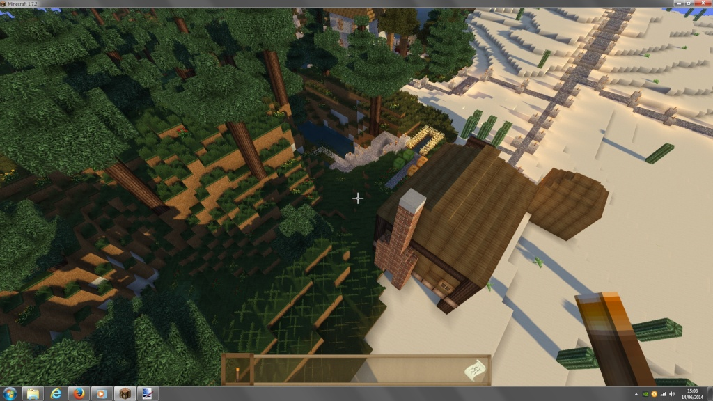 Minecraft: mes mondes/créations - Page 2 M5810