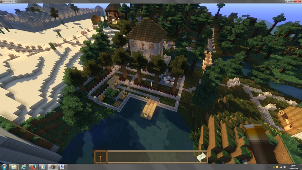 Minecraft: mes mondes/créations - Page 2 M5910