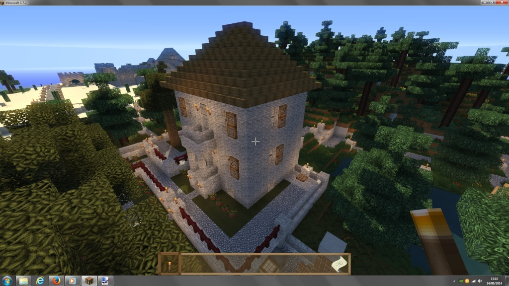 Minecraft: mes mondes/créations - Page 2 M6110