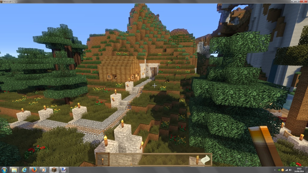 Minecraft: mes mondes/créations - Page 2 M6410