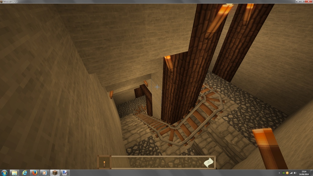 Minecraft: mes mondes/créations - Page 2 M6610