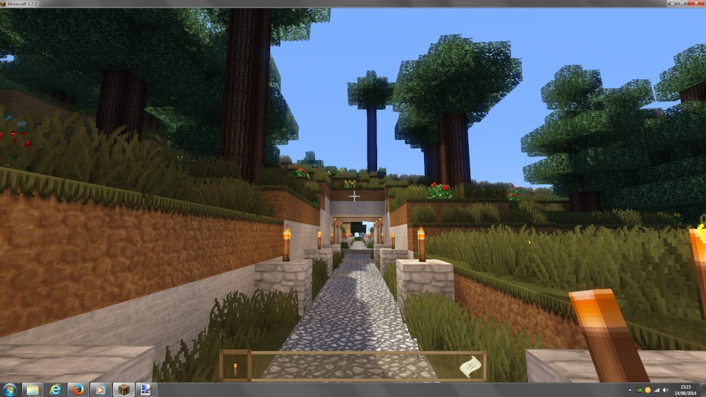 Minecraft: mes mondes/créations - Page 2 M6710