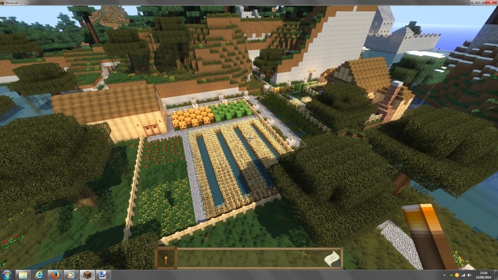 Minecraft: mes mondes/créations - Page 2 M6910