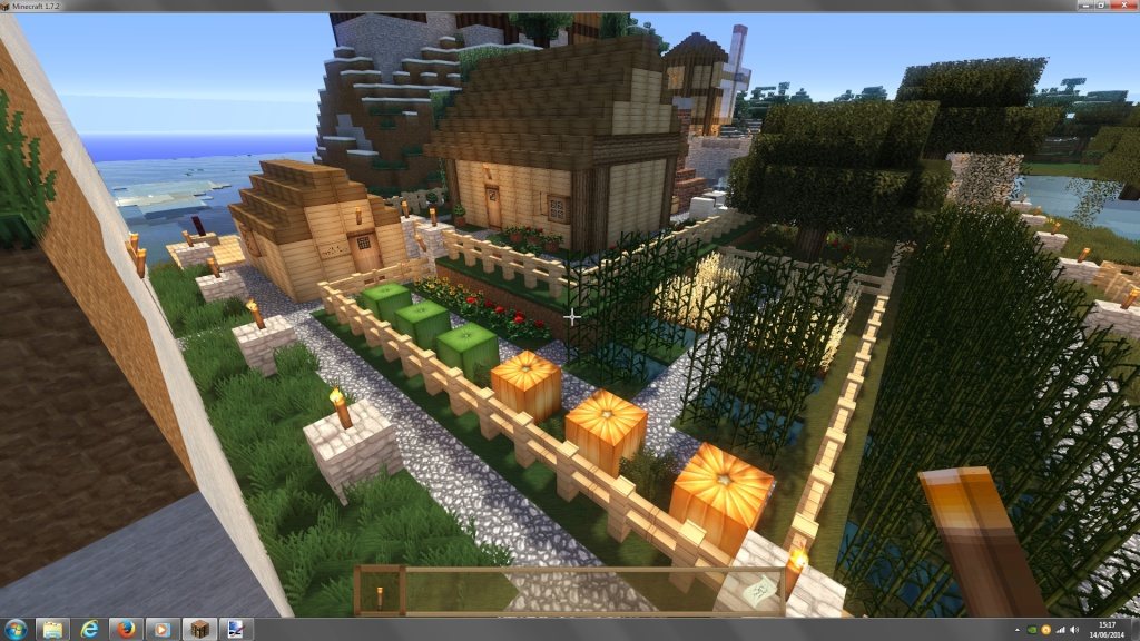 Minecraft: mes mondes/créations - Page 2 M7010