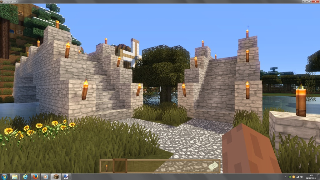 Minecraft: mes mondes/créations - Page 2 M7210