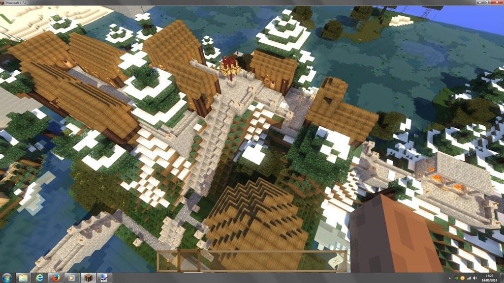 Minecraft: mes mondes/créations - Page 2 M7410