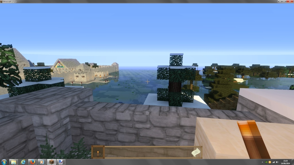 Minecraft: mes mondes/créations - Page 2 M7710