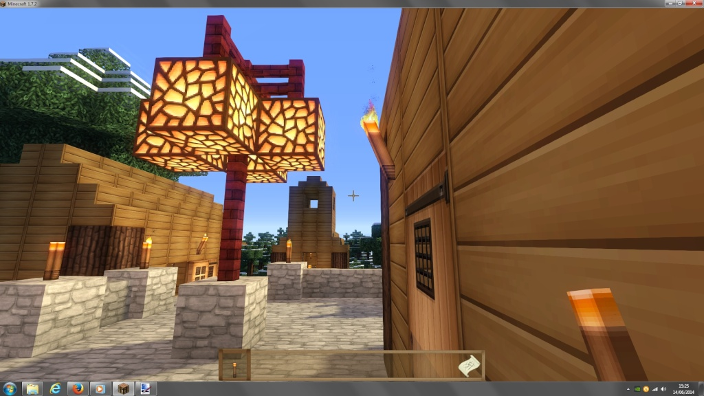 Minecraft: mes mondes/créations - Page 2 M7810