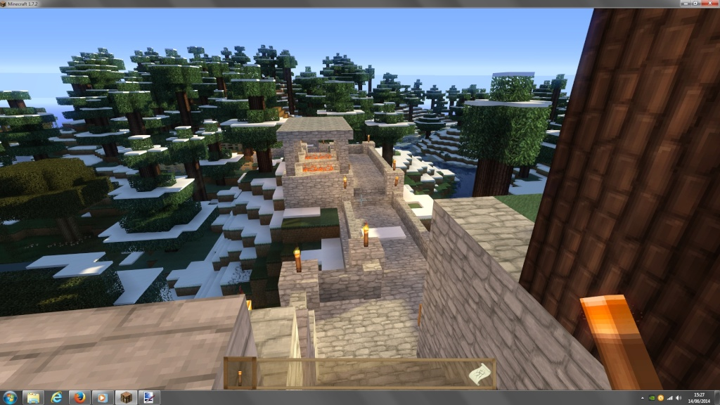 Minecraft: mes mondes/créations - Page 2 M8010