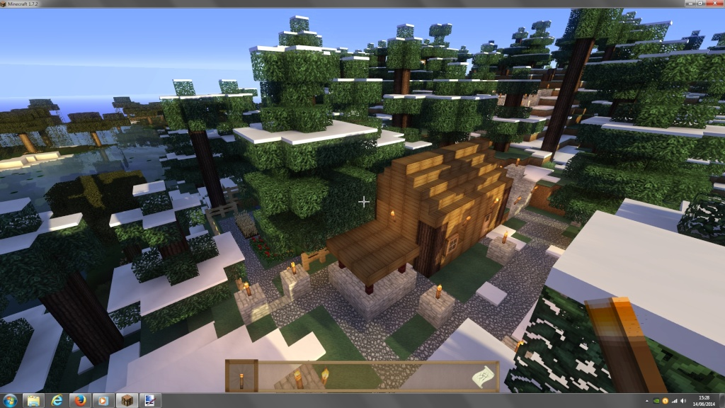 Minecraft: mes mondes/créations - Page 2 M8210