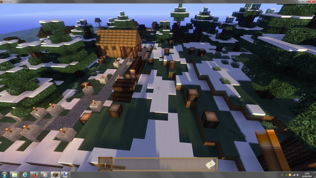 Minecraft: mes mondes/créations - Page 2 M8310