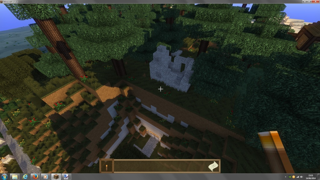 Minecraft: mes mondes/créations - Page 2 M8410