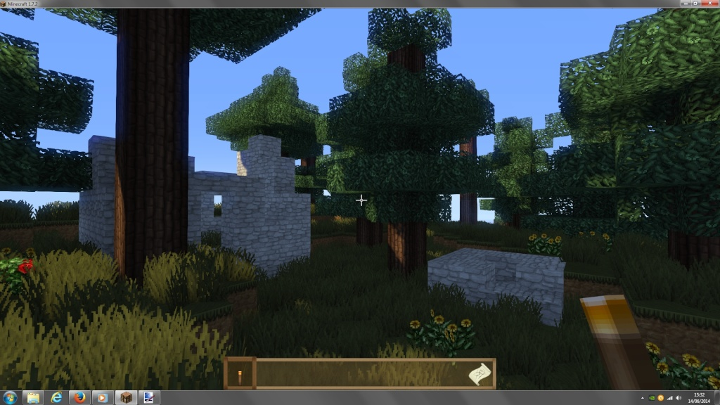 Minecraft: mes mondes/créations - Page 2 M8510
