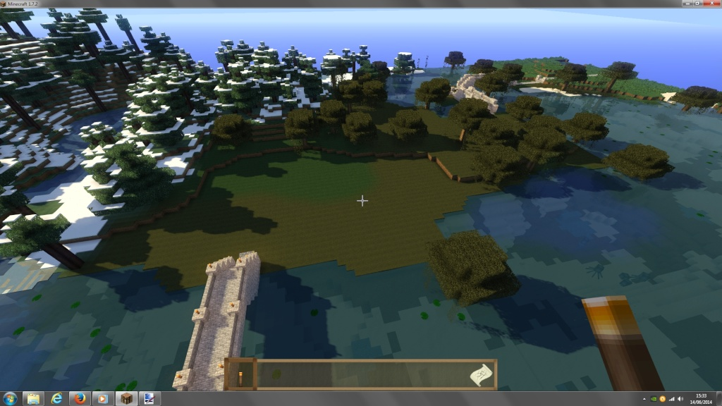 Minecraft: mes mondes/créations - Page 2 M8610