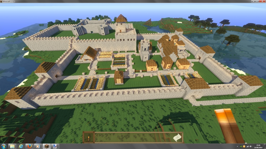 Minecraft: mes mondes/créations - Page 2 M8710