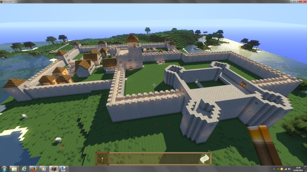 Minecraft: mes mondes/créations - Page 2 M8810
