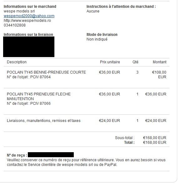Achats ( ventes ) groupés entre membres Poclai10