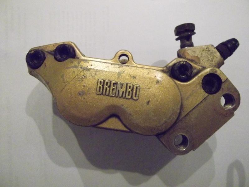 brembo or Brembo10