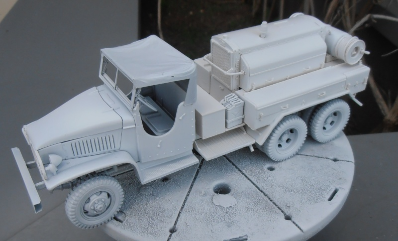 GMC Compresseur leroi ( tamiya, master prod, 1/35 eme ) P6070410