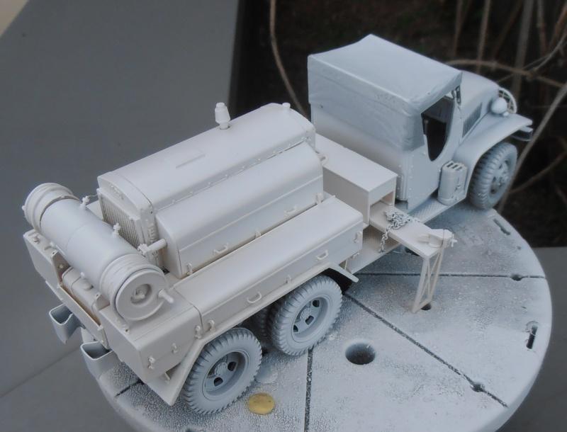 GMC Compresseur leroi ( tamiya, master prod, 1/35 eme ) P6070412
