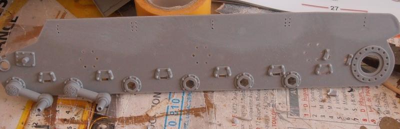 KV 1 Ehkranami ( le montage 1/35eme ) P7050511