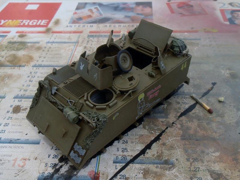 M113 ACAV ( tamiya 1/35eme ) - Page 2 P7310312